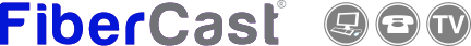 FiberCast SNH Broadband Project